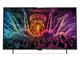 Телевизор UHD SMART LED Philips 55PUH6101/88