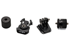 Joby Action Adapter kit akciókamerákhoz