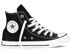 Converse Chuck Taylor All Star superge, črne (EUR 38)