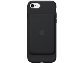 Apple iPhone 7 Smart Battery Case, negru