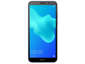 Huawei Y5 (2018) Dual SIM, Blue (Android), Blue (Android)