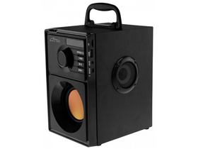 Media-Tech Boombox BT Bluetooth
