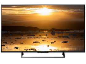 Sony KD49XE8005BAEP UHD ANDROID SMART LED Televízió