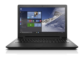 Lenovo Ideapad 110-15ISK 80UD003RHV notebook, fekete +Windows10