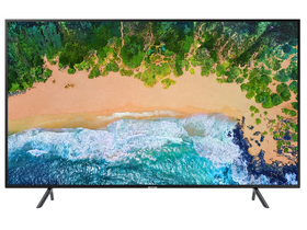 "Samsung UE40NU7122KXXH 40"" UHD SMART LED TV"