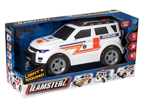 Teamsterz Light & Sound Ambulance 4X4