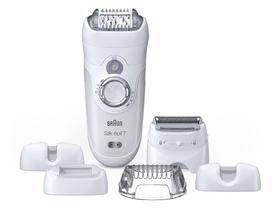 Braun SE7561 epilátor + NESZESZER 3321239677