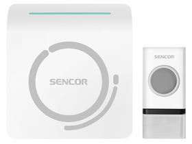 Sonerie wireless Sencor  SWD 100
