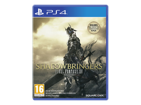 Final Fantasy XIV Shadowbringers PS4 igra
