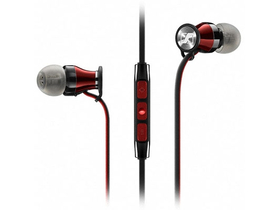 Sennheiser MOMENTUM In-Ear iOS headset sluchátko