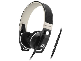 Sennheiser URBANITE Black iOS