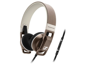 Sennheiser URBANITE iOS