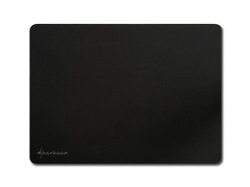 Mousepad Sharkoon 1337 XL 444 x 355 mm, negru