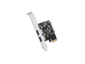 Sharkoon PCIe USB3.1 A (4044951017201)