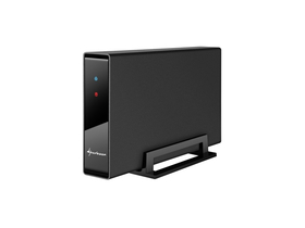 "Sharkoon 3,5"" Swift Case Pro Combo SATA/IDE USB2.0 HDD"