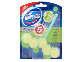 Domestos Power5 WC osvježivač, Lime (55g)