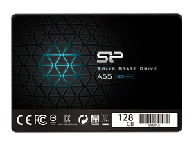 SSD Silicon Power 128GB A55 7mm