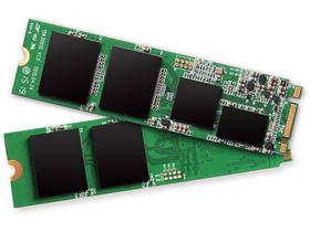 Silicon Power M10 120GB M.2 2280 SSD (MLC, SP120GBSS3M10M28)