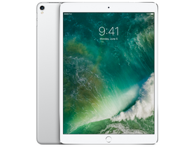 Apple iPad Pro 10,5  Wi-Fi + Cellular 64GB, srebrn (mqf02hc/a)