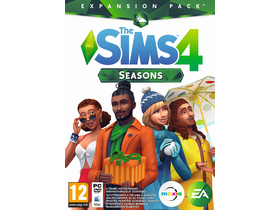 The Sims 4 Seasons (EP5) PC hra