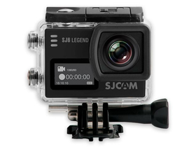 SJCAM SJ6 Legend Action-Camcorder, schwarz