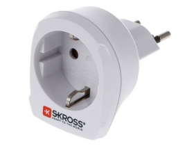 Adaptor priză Skross (Switzerland)