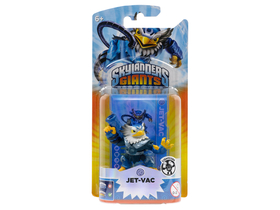 Skylanders Giants 1in1 Jet-Vac (PS3,XBOX360) figura, svjetli