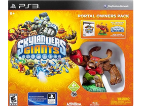 Joc Skylanders Giants Expansion Pack (PS3)