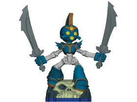Figurină Skylanders Swap Force - Chop Chop (PS3,XBOX360)