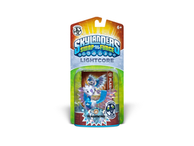 Skylanders Swap Force - Flashwing фигура, светеща