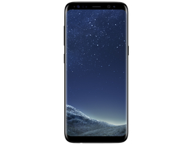 Telefon Samsung Galaxy S8 (SM-G950) 64GB, Midnight Black (Android)