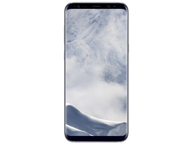 Telefon Samsung Galaxy S8+ (SM-G955) 64GB, Artic Silver (Android)