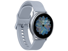 Samsung Galaxy Watch Active 2 pametna ura (40mm, Aluminijska),  srebrna