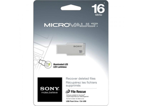 Sony USM16GM 16GB USB 2.0 pendrive
