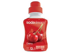 SodaStream cherry příchutí sirup 500ml