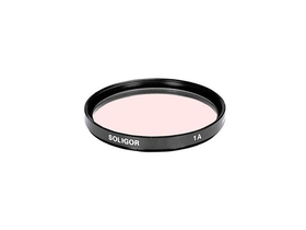Soligor Blue Line UV filtr, 55mm