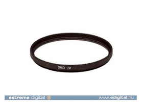 Soligor UV szűrő 62mm