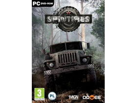 Joc software Spintires PC