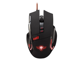 Mouse Spirit of Gamer PRO-M5, negru