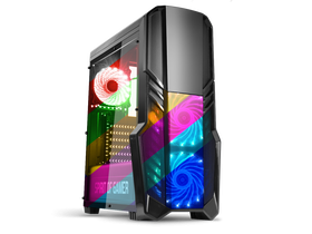 Spirit of Gamer ROGUE 2 RGB PC skrinka