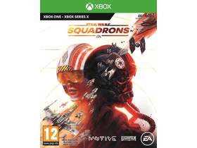 Electronic Arts Star Wars: Squadrons Xbox One igralni software