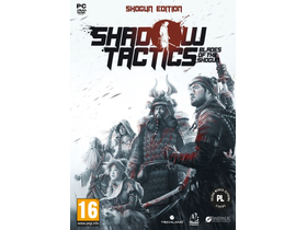 Joc Shadow Tactics: Blades of Shogun PC