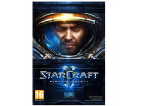 Starcraft II PC hra