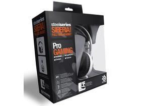 ... SteelSeries SIBERIA V2 mikrofonos gamer fejhallgató 848fe037a6