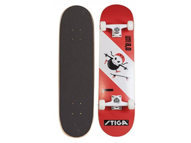 Stiga Crown 8,0 skateboard