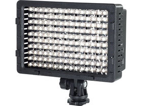 Sunpak LED 160 foto a video lampa