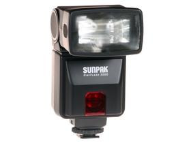 Sunpak Nikon DigiFlash 3000