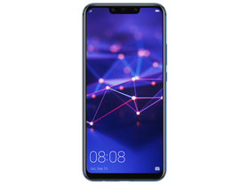 Huawei Mate 20 Lite Dual SIM Smartphone ohne Vertrag, Blue (Android)