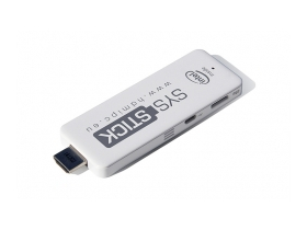 Sys-Stick HDMI MiniPC Windows 8.1 64bit, WiFi, Bluetooth