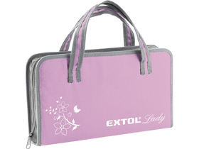 "Extol Craft Wekzeug-Set ""Lady Edition"""